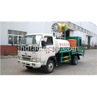 Dongfeng Light Pesticide Spraying Vehicle