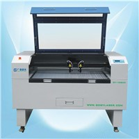 Double Head Laser Engraving and Cutting Machine (GY-1080D)