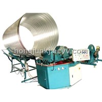 Dust Collected Machine