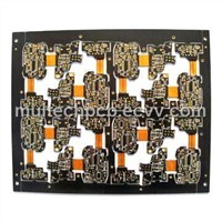 Eight Layers Rigid-flex PCB with ENIG Surface Finish.jpg