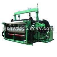 Electric Welding Net Machine