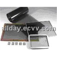 Electromagnetic Shielding Glass