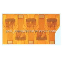 Flexible printed circuit PCB, FPCB, Rigid-flex PCB, China PCB supplier---Hitech Circuits Co Limited