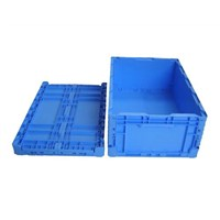 Foldable Plastic Container S503