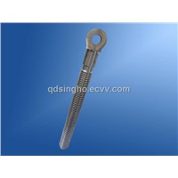 Forging Safety Clamp Screw Stem
