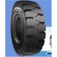 Forklift Solid Tire 250-15