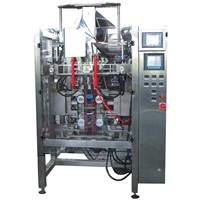 Four-Side Seal Bag Packaging Machine