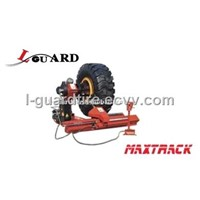 "Full-Automatic Universal Heavy Duty Truck Tyre Changer 14""-56"""