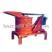 Large Capacity Glass Crusher With ISO Certificate