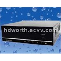 HDWorth Network HDD Player WP1073