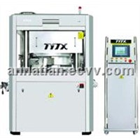 High Speed Double Layer Tablet Press Machine