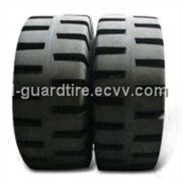 Heavy Dump Truck Tire (35 / 65-33, 45 / 65-45 )