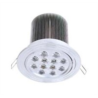 High Power LED Ceiling Lamp 001