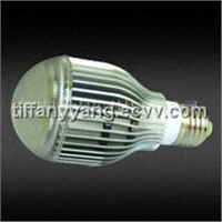 High-power LED Ball Lamp 5 LED Lights