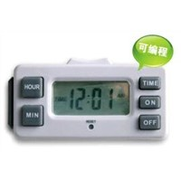 Home Digital Electricity Power Supply Timer Switch from China manufacturer