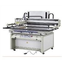 Horizontal-Lift Screen Printing Machine