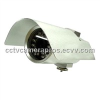 IR waterproof CCTV camera