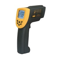 Infrared thermometer AR922 for metal