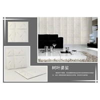 Interior Wall Panels(material:natural plant fiber)