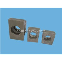 Investment Casting Nut