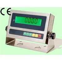 LCD weighing indicator(white backlight)