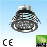 LED ceiling lamp high power