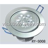 LED Ceilling Light (RYS-TF-D5W-W008)