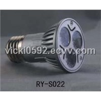 LED high power spot light RYS-DS-D3W-W022