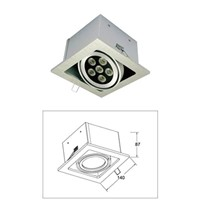 LED Light Fixture (KT6531)