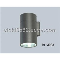 LED Outdoor Wall Light (RYJ-BD-D12W-W033)