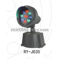 LED Project Light