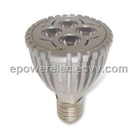 LED Spotlight-4W Low Power MR16/E27/GU10