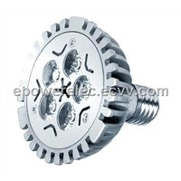 LED Spotlight-5W Low Power-MR16/E27/GU10