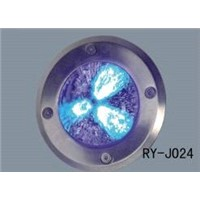 LED Underground Lamp (RYJ-DM-D3W-M024)