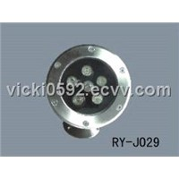 LED underwater light RYJ-SD-D6W-M029