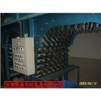 Labor Insurance Gloves Dipping Machine