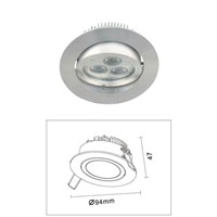 LED Indoor Light (KT6522)