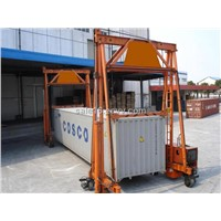 Lifting Frame Container