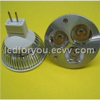MR16 3W LED Bulb Light