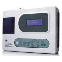 Single Channel Big Screen Ecg Machine (MT-9101A)