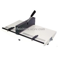 Manual Hardcover Creasing Machine