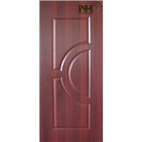 Melamine Molded Door Skin
