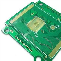 Multilayer Layers Bonding Board