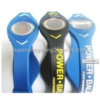 New Power Balance Silicone Bracelet Wristband