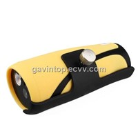 Outdoor Sport Diving DVR with Flashlight