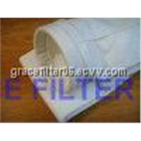 PE Bag for Dust Collecting / Water Repellent (GRC-Filter)