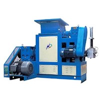 PE/PS recycling machine