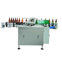 Paste Labeling Machine