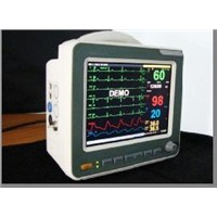 Patient Monitor with CE Approved