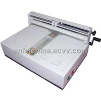 Photobook Album Binding Machine
